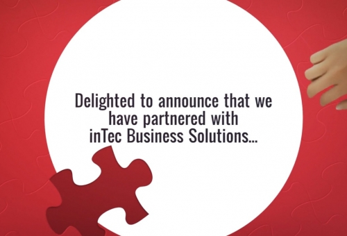 September 2019 –  Cheshire Business Solutions partners with digital transformation consultancy inTec Business Solutions…